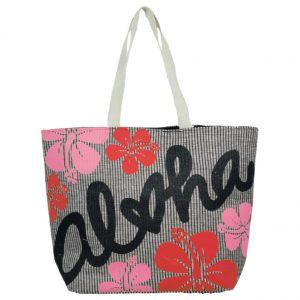 Aloha Beach Bag