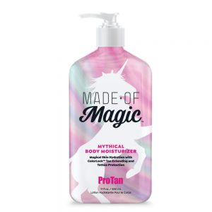 Made of Magic Body Lotion
