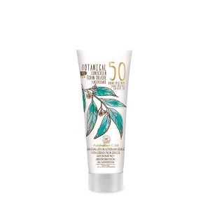 AG SPF 50 Face Mineral Lotion