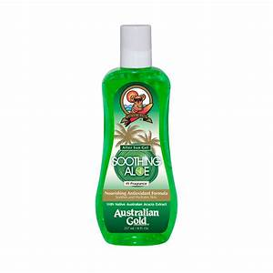 AG Soothing Aloe