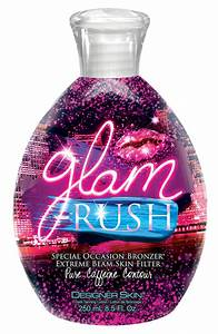 DS Glam Rush