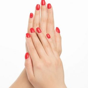 Siesta Sun Spa Manicure