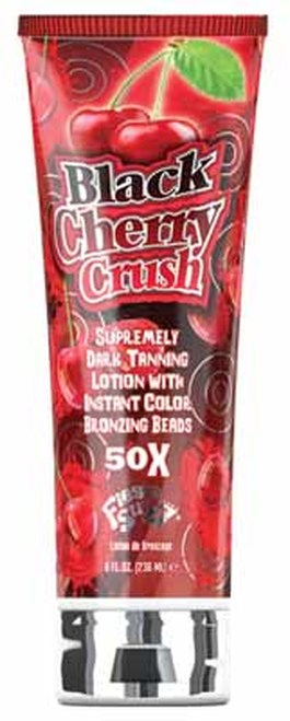 Fiesta Sun Black Cherry Crush
