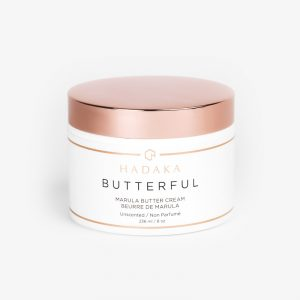 Hadaka Butterful marula butter cream