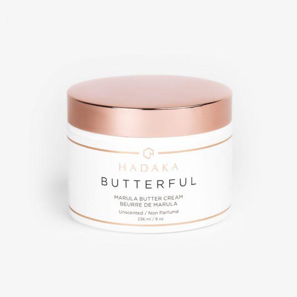 Hadaka Butterful marula butter cream